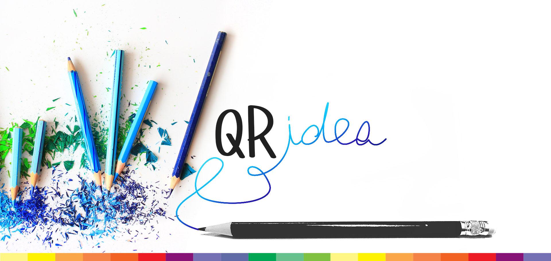 Идея, Дизайн, Печат, Реклама | QR Media