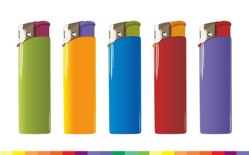 Рекламни запалки | QR Media