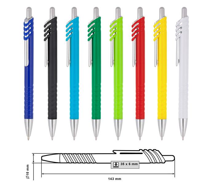 Рекламни химикалки   QR Media Ltd