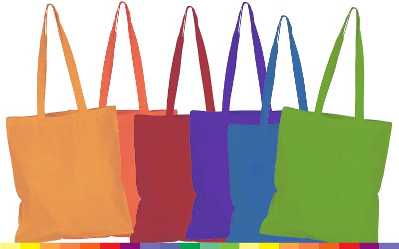 Рекламни торби | QR Media Ltd